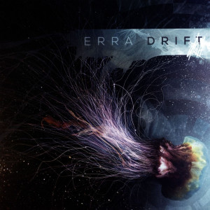 Erra - Drift (Transparent Blue)
