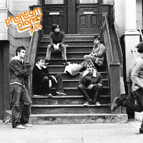 Phantom Planet - The Guest
