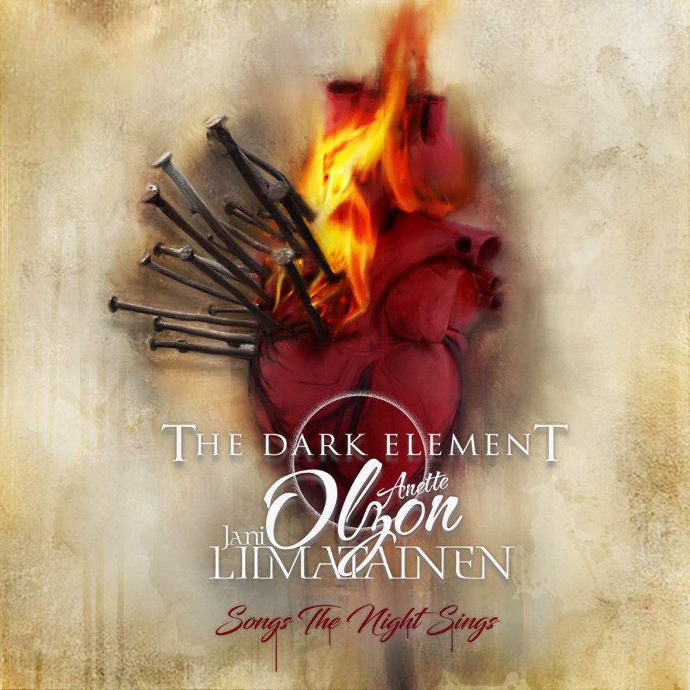 Dark Element, the - Songs the Night Sing