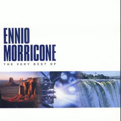 Morricone Ennio - Very Best of Ennio Mo