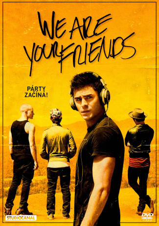 We Are Your Friends BD
