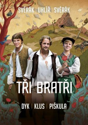 Traja bratia