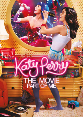 Katy Perry: Part of Me BD (3D)