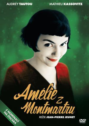 Amélia z Montmartru