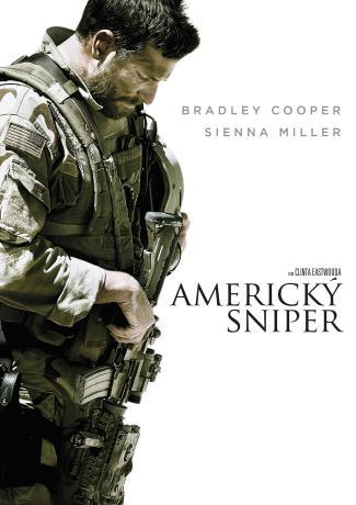 Americký sniper BD