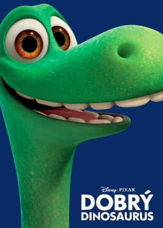 Dobrý Dinosaurus Dvd (Sk) - Disney Pixar Edícia