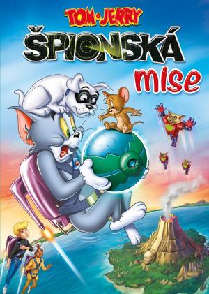 Tom a Jerry: Špiónska misia