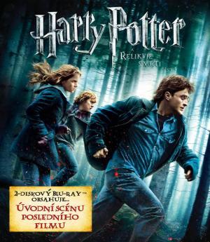 Harry Potter a Dary smrti - 1.