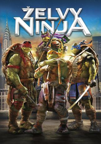 Želvy Ninja (SK)