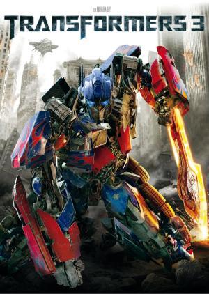 Transformers - Temná strana Mesiaca