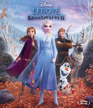 Ľadové kráľovstvo II