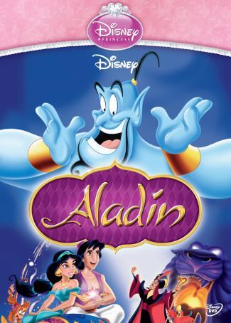 Aladin S.E. - Edice princezen