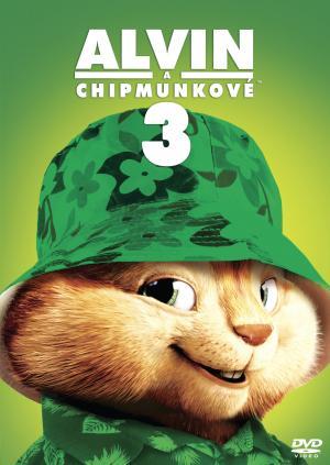 Alvin a Chipmunkovia 3