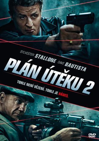 Plán útěku 2 BD