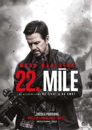 22 míľ