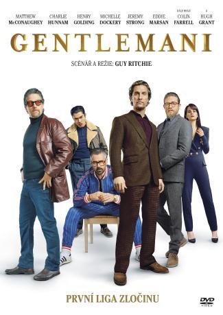 Gentlemani BD