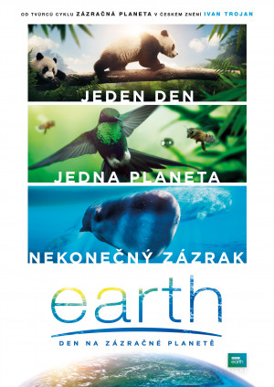 Zem: Deň na zázračnej planéte