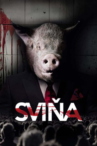 Sviňa  DVD (SK)