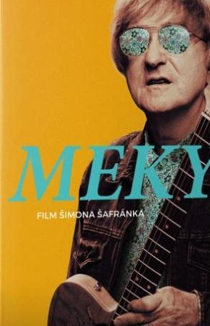 Meky Dvd (Sk)