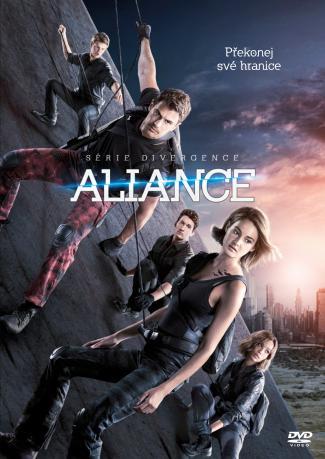 Série Divergence: Aliance BD