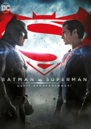 Batman vs. Superman: Úsvit spravodlivosti
