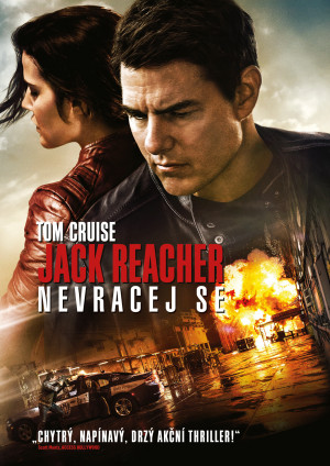 Jack Reacher: Nevracaj sa