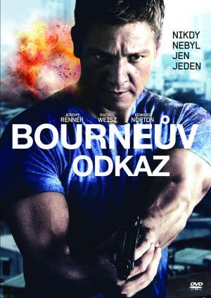 Bournov odkaz