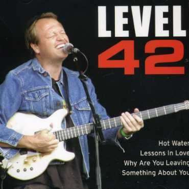 Level 42 - Best of