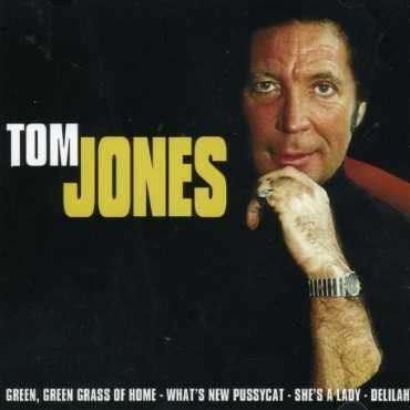 Tom Jones - Best of