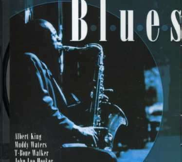 V.a.      - Blues