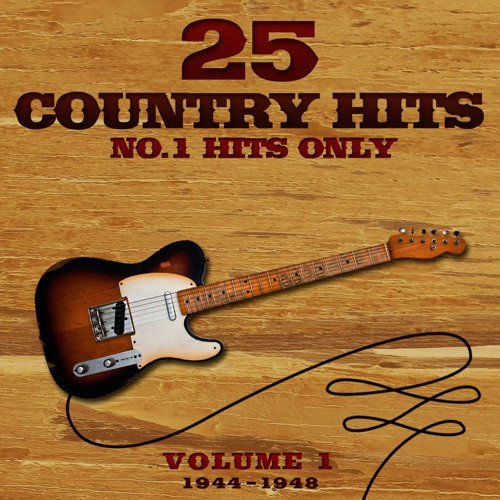 V.a.      - Country No.1 Hits