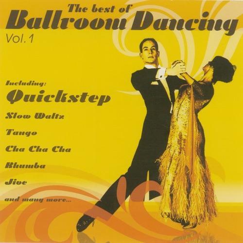 V.a.      - Ballrom Dancing Vol.1