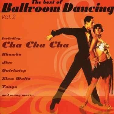 V.a.      - Ballrom Dancing Vol.2