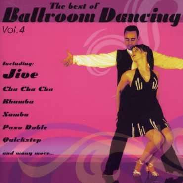 V.a.      - Ballrom Dancing Vol.4