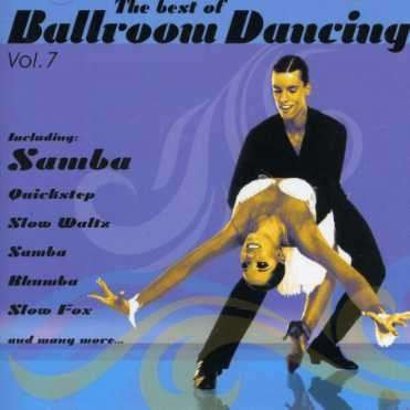 V.a.      - Ballrom Dancing Vol.7