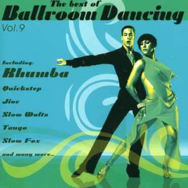 V.a.      - Ballrom Dancing Vol.9