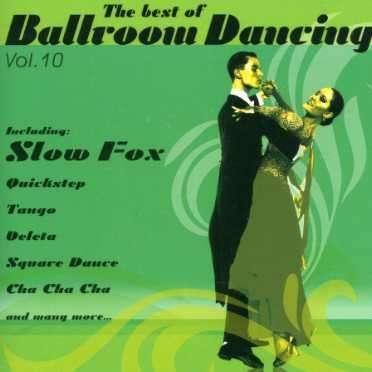V.a.      - Ballrom Dancing Vol.10