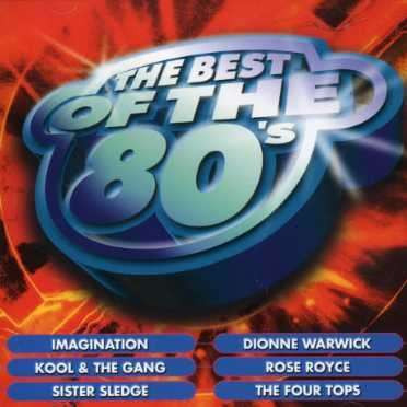 V.a.      - The Best of the 80