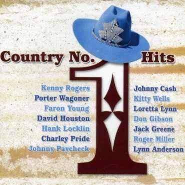 V.a.      - Country No.1 Hits