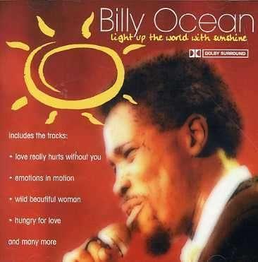 Billie Ocean - Light Up the World with Sunshine