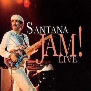 Santana - Jam Live