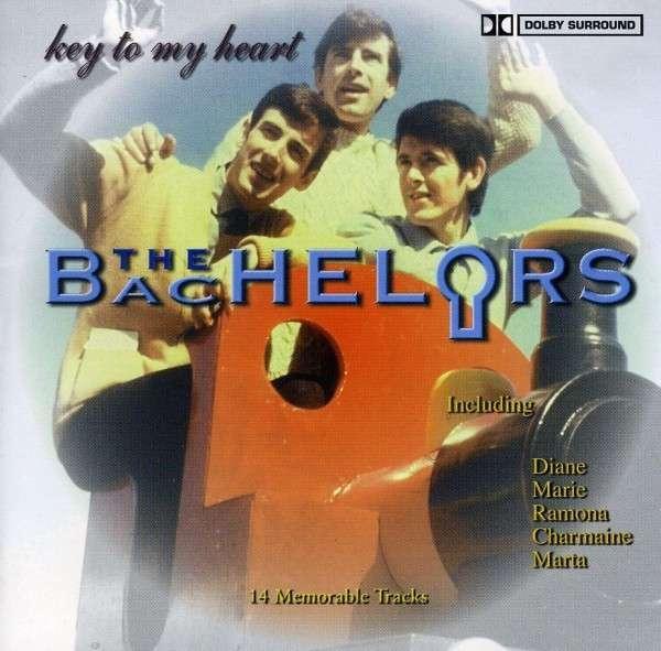 The Bachelors - Key to My Heart
