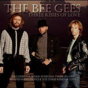 The Bee Gees - Three Kisses of Love