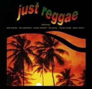 V.a.      - Just Reggae