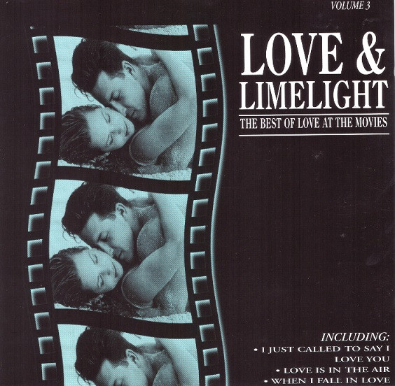 V.a.      - Love at the Movies  Vol.3