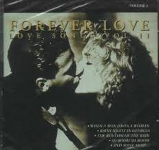V.a.      - Love Songs Volume II        Vol.1