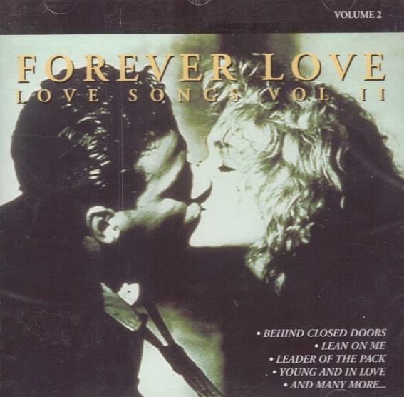 V.a.      - Love Songs Volume II        Vol.2