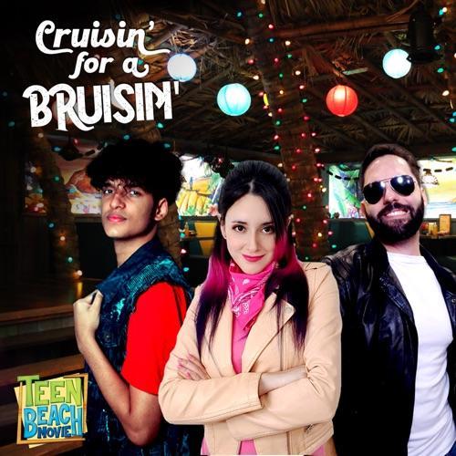 Fate - Cruisin' For a Bruisin'