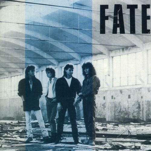 Fate - Fate -Rerelease-