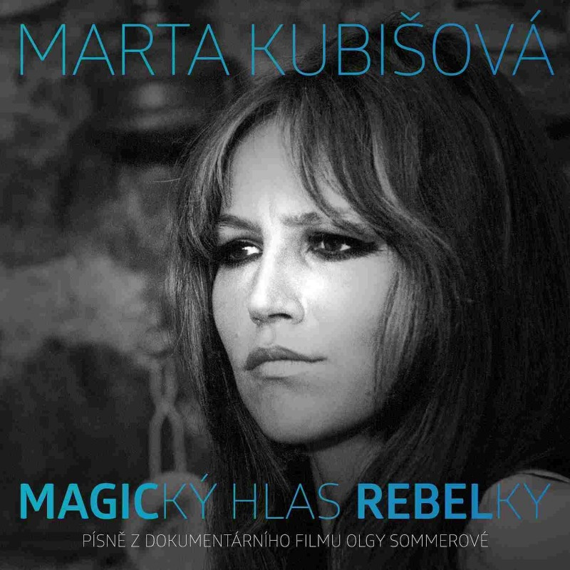 KUBISOVA MARTA - MAGICKY HLAS REBELKY